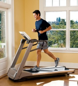 best home treadmill for hire