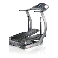 Treadclimber TC20