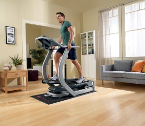 BowFlex Treadclimber TC Series