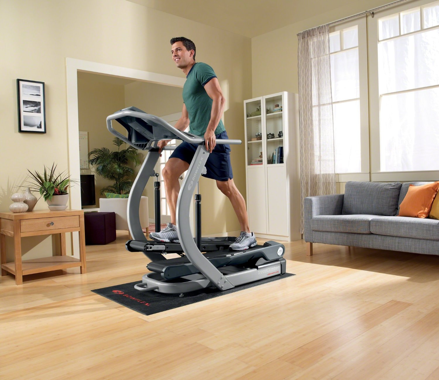 Bowflex Treadclimber Weight Loss Reviews: The Good, The Bad And Review