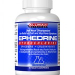 ephedrine medication