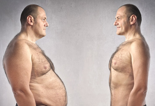 weight loss for men
