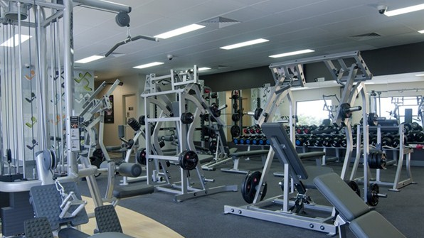 Gyms and personal training in Brisbane CBD - Australia's ...