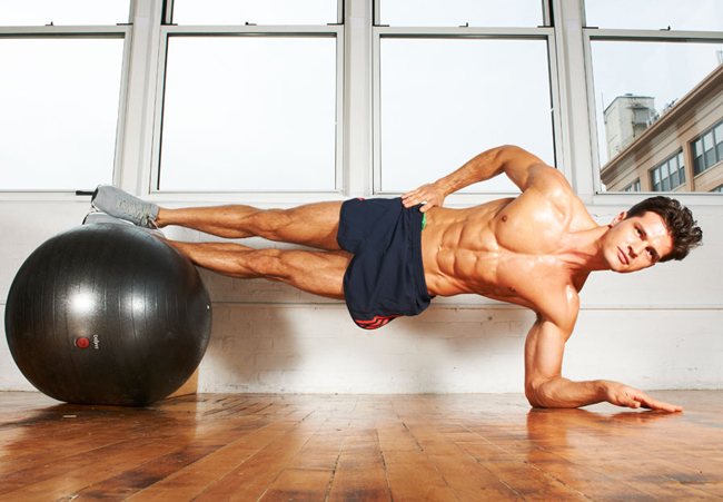 side_plank_on_swiss_ball_-Eric-Ray-Davidson